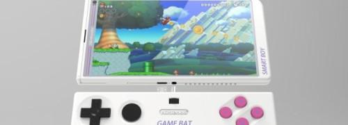 Smartboy Nintendo