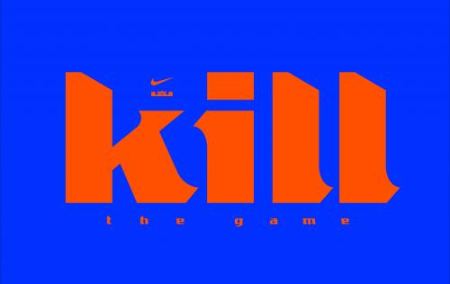 Lebron typeface